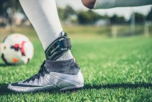 Ankle Brace for Soccer Players