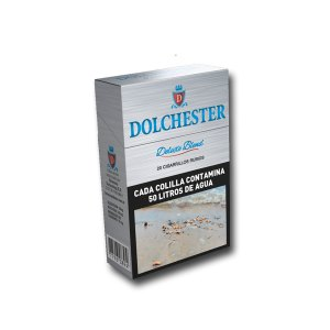 Dolchester Plateado Deluxe Blend