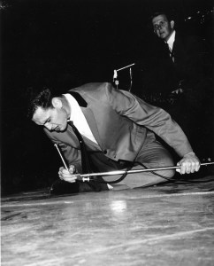 Roy Head - circa: early 1960s (Photo courtesy: R.A. Andreas/Cache Agency)
