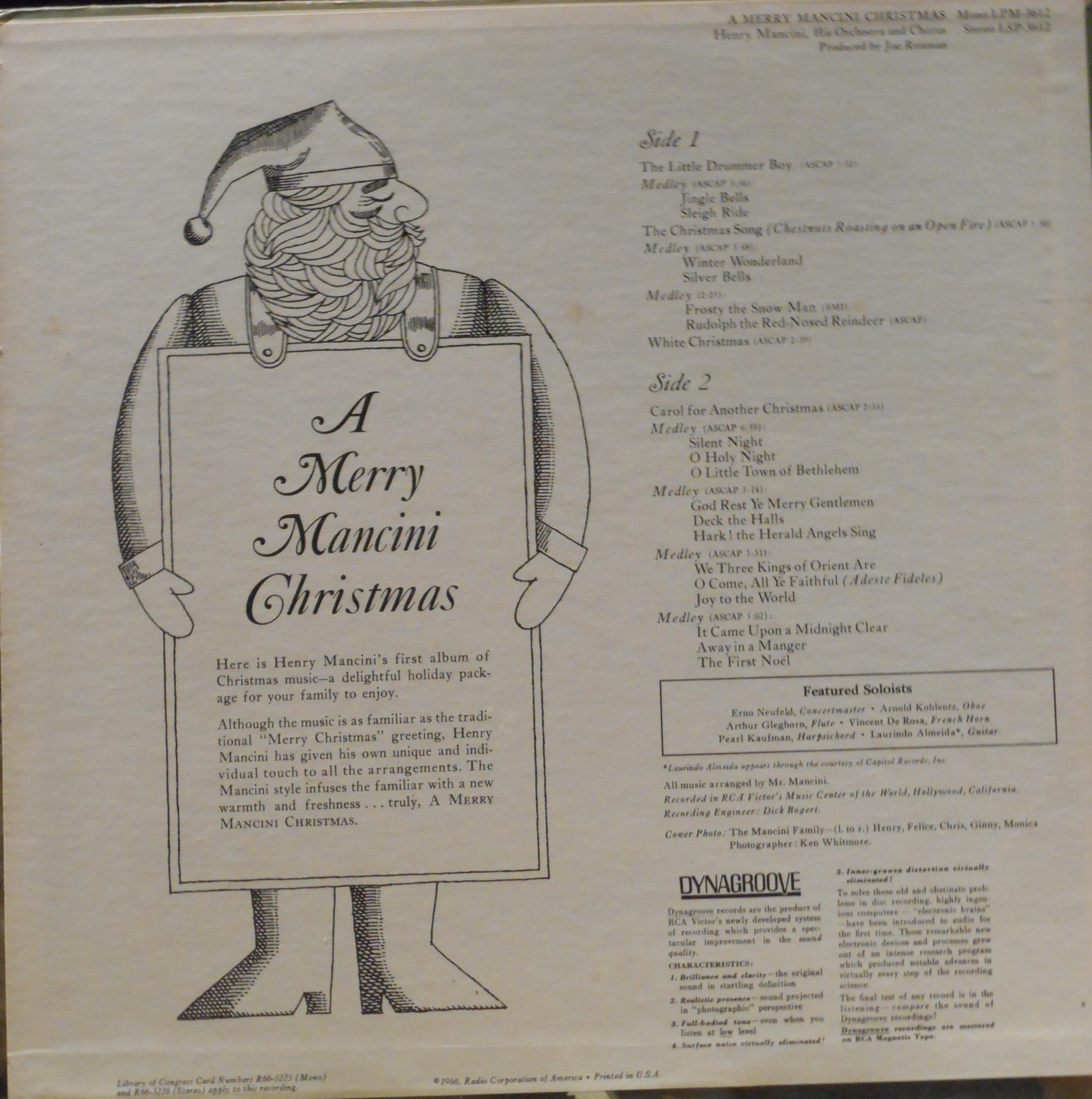 Christmas album – DONKEY-SHOW