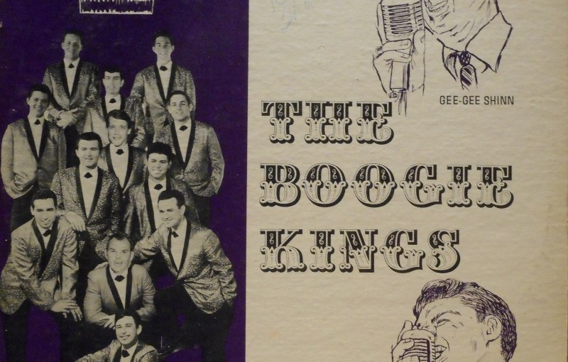 ST-The Boogie Kings