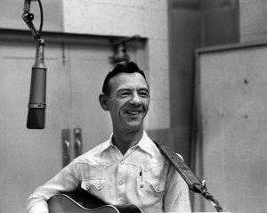Hank Snow Getty Michael Ochs Archives circa 1970