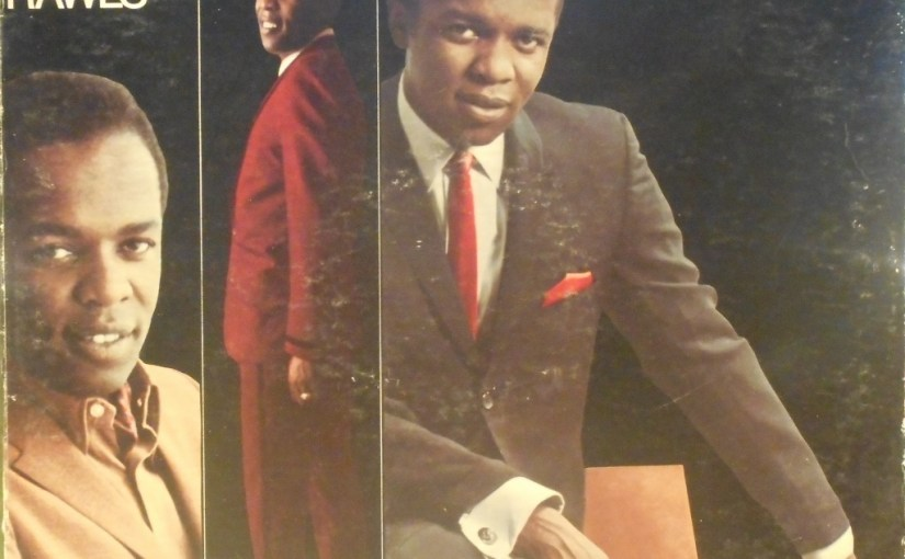 Lou Rawls- The Best Of Lou Rawls
