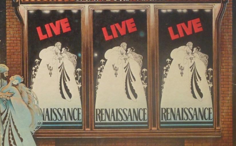 Renaissance- Live At Carnegie Hall