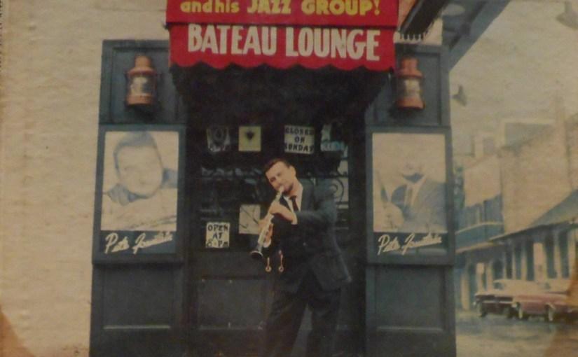 Pete Fountain- At The Bateau Lounge