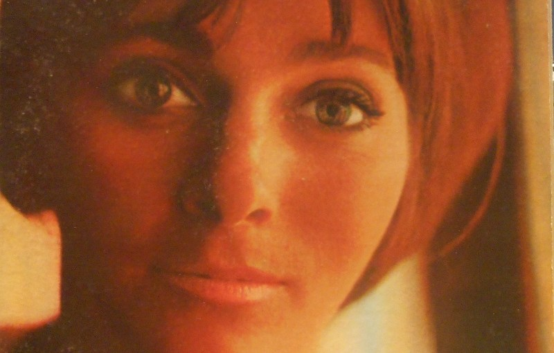 Judy Collins- Fifth Album