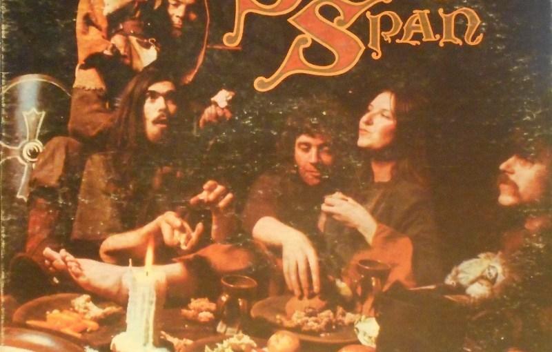 Steeleye Span-Below The Salt