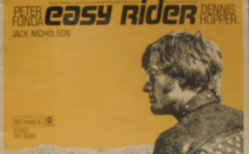OST- Easy Rider