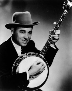 Earl Scruggs, 1924-2012. Photo courtesy of the Country Music Hall of Fame and Museum