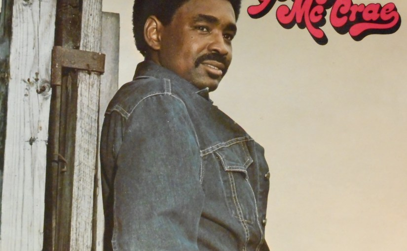 George McCrae- Rock Your Baby