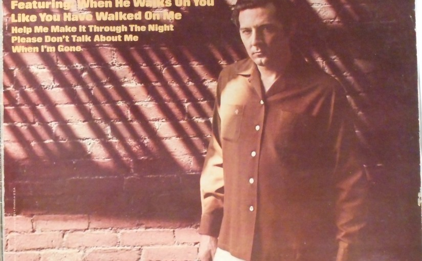 Jerry Lee Lewis-Touching Home