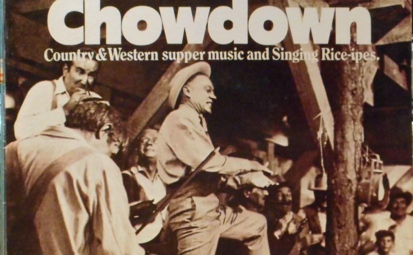 VA- Nashville Chowdown