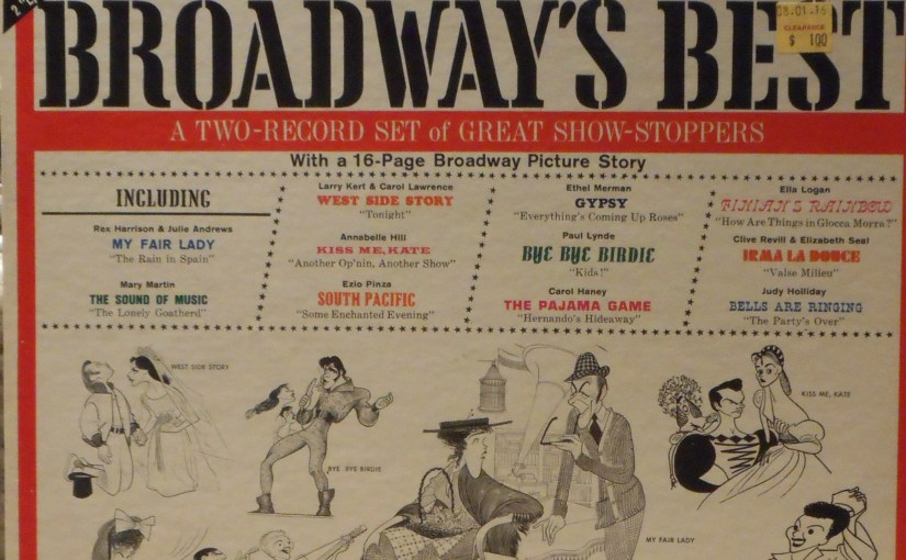 VA-This is Broadway's Best