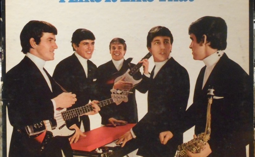 The Dave Clark Five- I Like It Like That