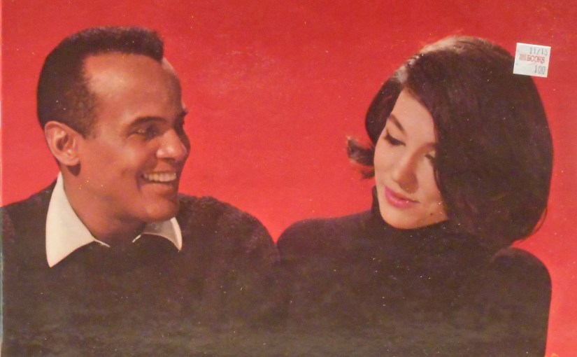 Harry Belafonte and Nana Mouskouri- An Evening with Belafonte/ Mouskouri