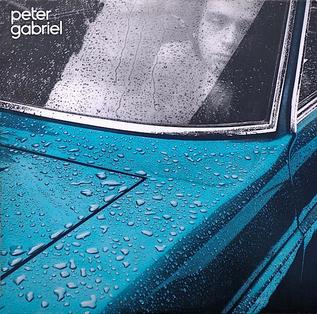 Peter Gabriel- ST (Car)