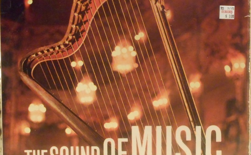 New World Orchestra-WRC Production- The Sound of Music
