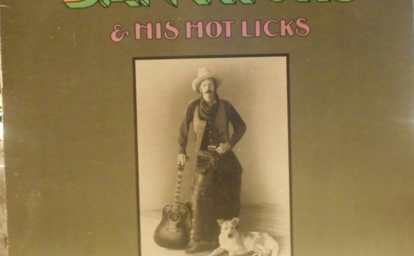 Dan Hicks and His Hot Licks- Orginal Recordings