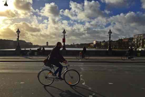 5 reasons Copenhageners love their bridges