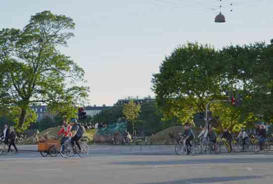 10 great things that happened for urban cycling this year