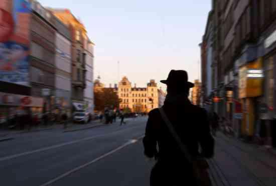 See Copenhagen through its people's eyes