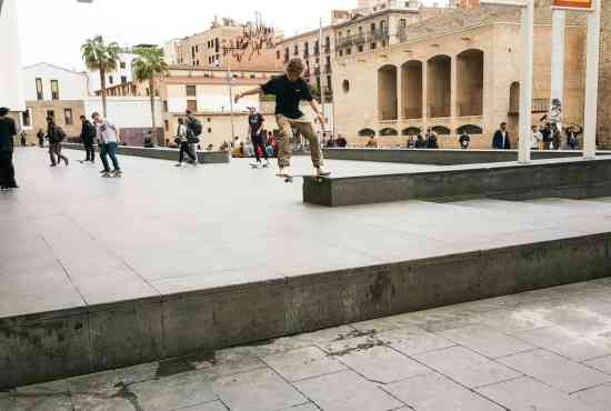 Alternative Barcelona – El Raval