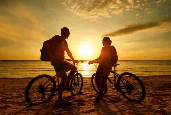 The ultimate guide to cycling holidays for beginners