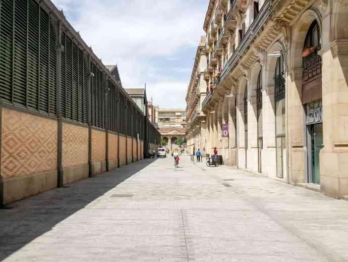 Hidden Barcelona - El Born Centre de Cultura i Memòria