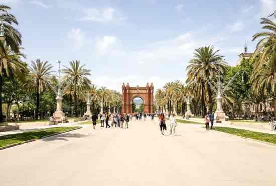 Hidden Barcelona – El Born