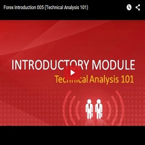 Forex Introduction 005 (Forex Technical Analysis 101)