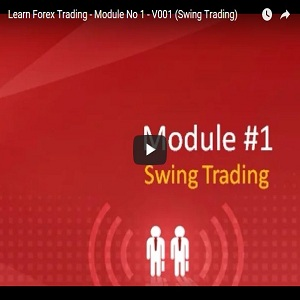 Learn Forex Trading - Module No 1 - Video 001 (Swing Trading)