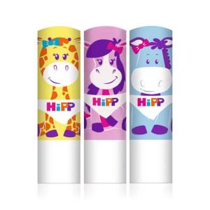 balsamo labbra biologico hipp