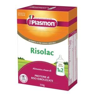 risolac unificato latte in polvere plasmon
