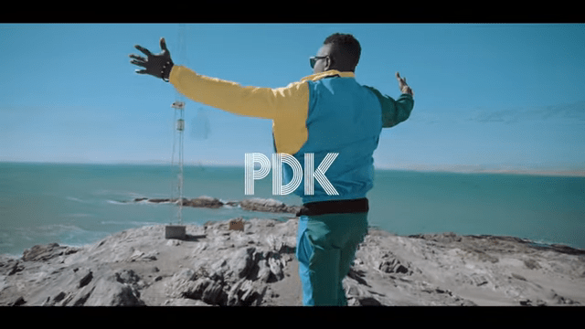 PDK ft Blossom – Wanna Love You