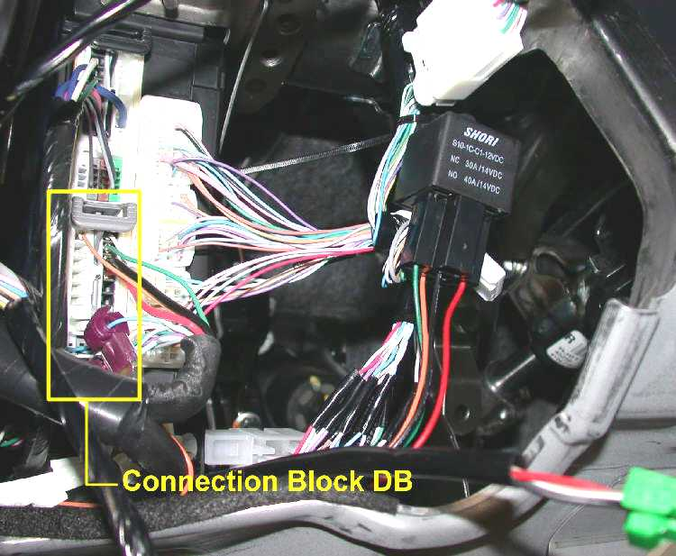 Ecu Wiring Harness On 2005 Toyota Tacoma Tail Light Wiring Diagram