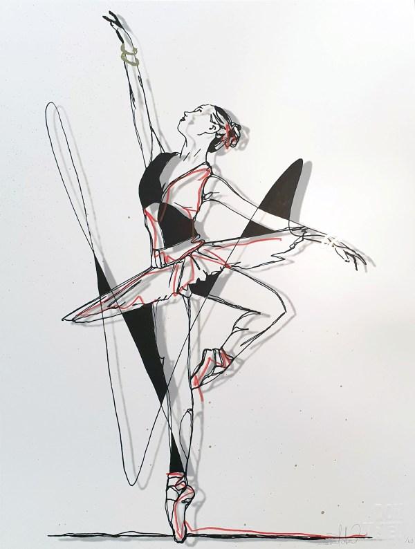 danse, street art, lyon