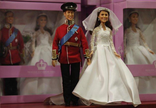Kate Middleton Incinta Sicuramente lo sar la sua bambola
