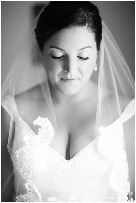 Talia  Mas The Bluffs  Stratford CT Beach Wedding  Donna Cheung Photography