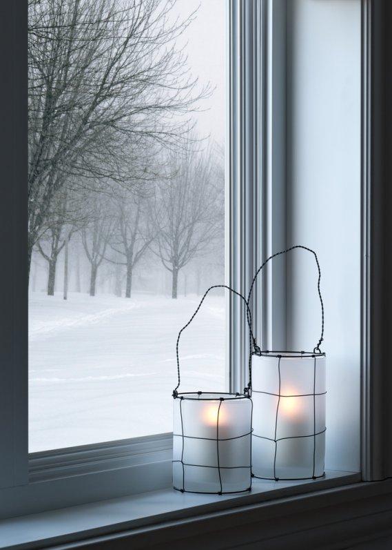 Consigli per arredare casa con il vetro  DonnaD