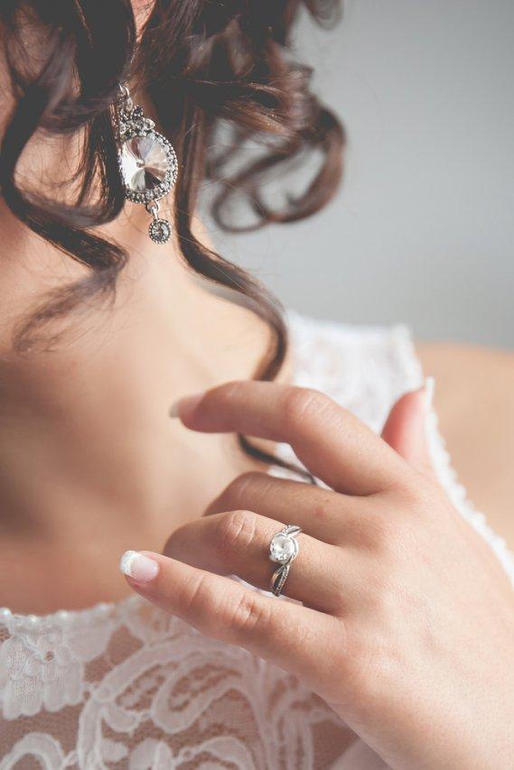 Significato degli anelli sulle dita  DonnaD