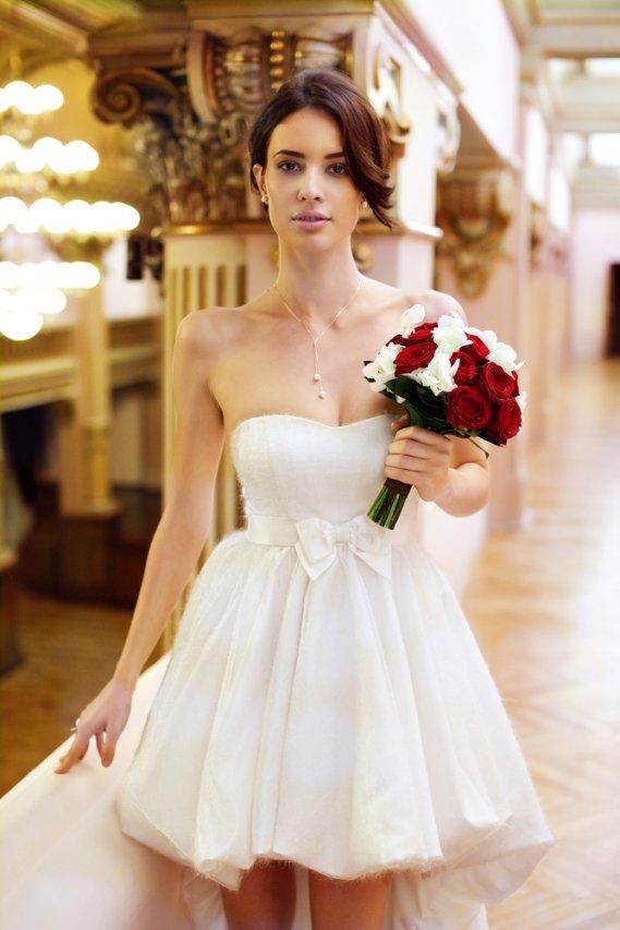 Sposarsi in corto  DonnaD