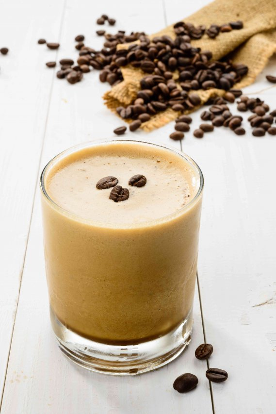 Sorbetto Al Caffe Cremoso DonnaD