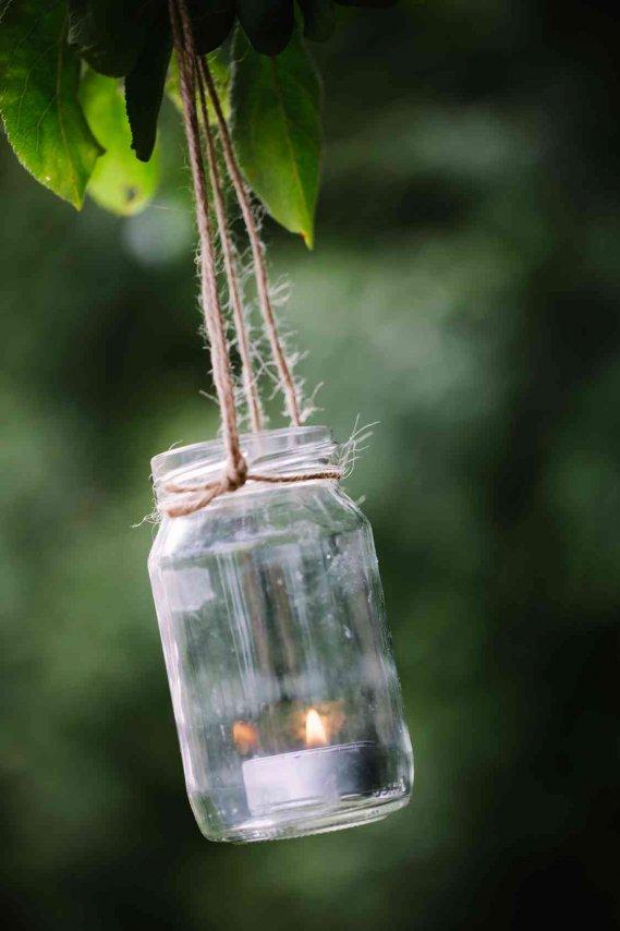 3 idee per lanterne portacandele fai da te  DonnaD