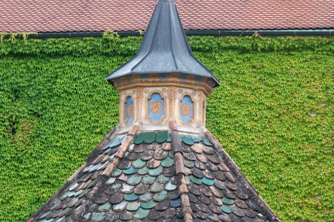 Un tour tra abbazie e antichi monasteri  DonnaD