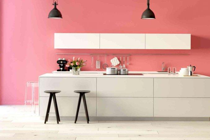 Come arredare una cucina piccola e abitabile  DonnaD