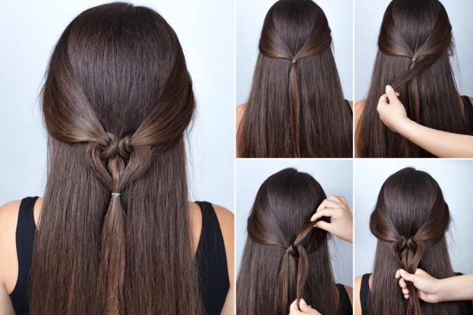 Acconciature per capelli fini e lisci 9 idee semplici e
