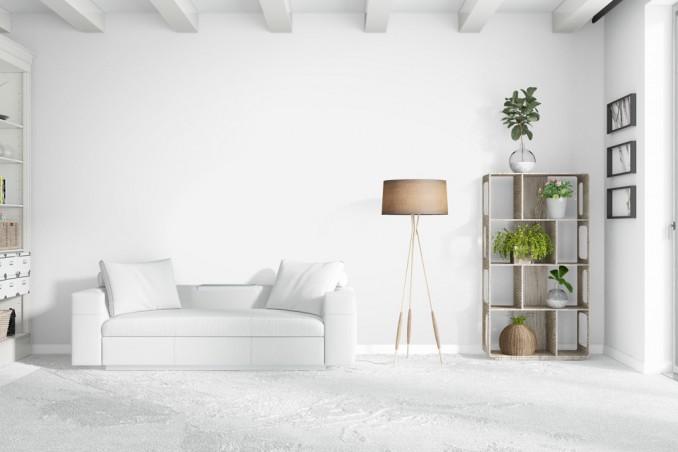 Lo stile nordico è senza dubbio uno fra gli stili più apprezzati del momento per arredare casa.chiamato anche scandinavo, crea un'atmosfera familiare e accogliente. Arredamento Total White La Casa In Bianco In Stile Moderno O Classico Donnad