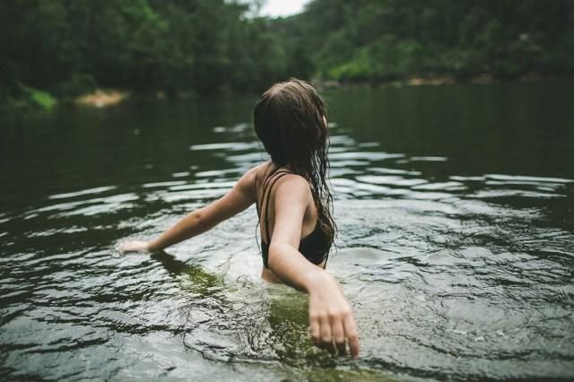 Swimming Hole
