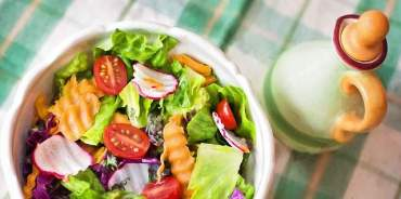 dieta sana bilanciata