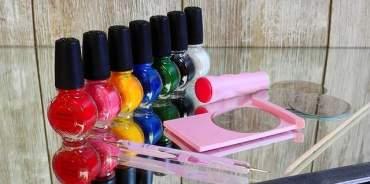 Manicure cura unghie